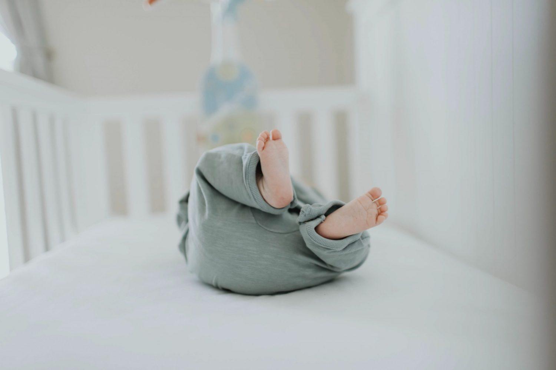 Slaapprobleem 4-6 maanden