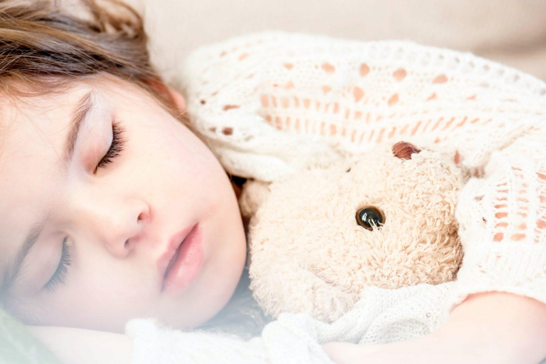 slaapprobleem kind 2-4 jaar
