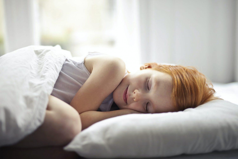 slaapprobleem kind 4-6 jaar